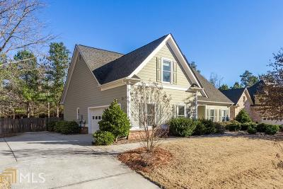 Bishop Single Family Home Under Contract: 1552 Whitlow Creek Dr
