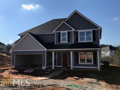 Haralson County Single Family Home Under Contract: 367 Springwater Way