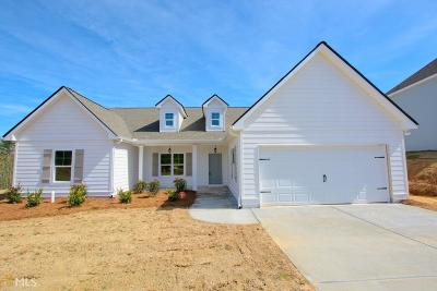 Haralson County Single Family Home For Sale: 370 Springwater Way