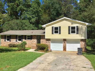 Lawrenceville Rental For Rent: 758 Creek View Dr
