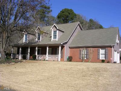 Conyers Rental For Rent: 1280 Scenic Brook Trl