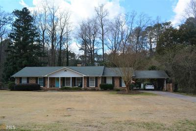 Lagrange Single Family Home Under Contract: 722 Ridgecrest Rd