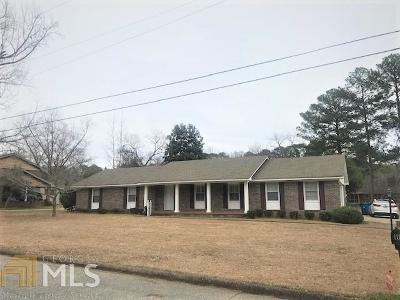 West Point Single Family Home For Sale: 110 Tyler Ter