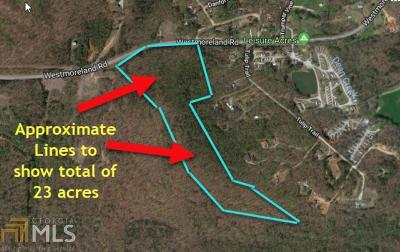 White County Farm For Sale: W Westmoreland Rd