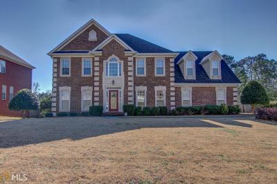 Conyers Single Family Home For Sale: 2626 Olde Ivy Ln