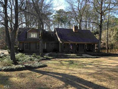 Single Family Home Under Contract: 2651 Spring
