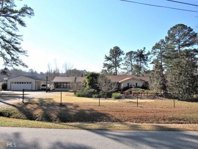Cataula Single Family Home Under Contract: 31 Shenandoah Dr
