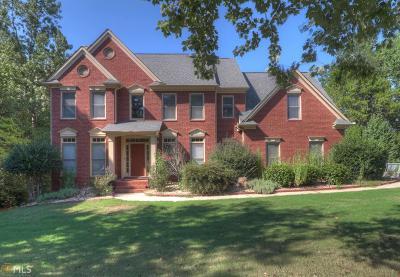 Single Family Home For Sale: 255 Hidden Lake