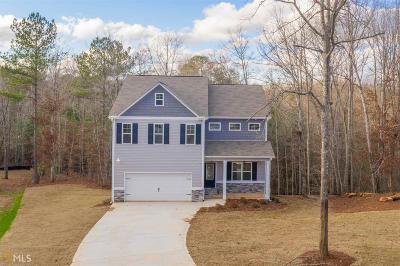 Newnan Single Family Home For Sale: 180 Smokey Ridge Dr #13