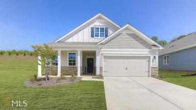 Locust Grove Single Family Home For Sale: 110 Court Xing