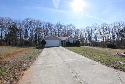 Winder Single Family Home For Sale: 1583 Brush Creek