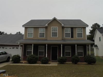 Butts County Single Family Home For Sale: 120 Grand Magnolia St