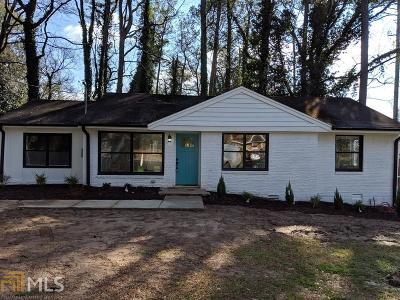 Belvedere Park Single Family Home For Sale: 1739 San Gabriel Ave