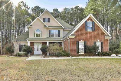 Fayetteville Single Family Home For Sale: 140 Driftwood Trl #36