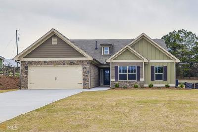 Carroll County Single Family Home For Sale: 158 Brookhaven Dr