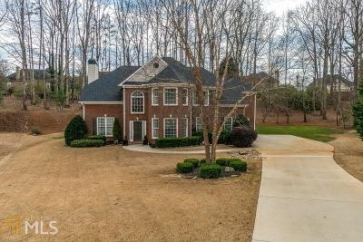 Flowery Branch Single Family Home For Sale: 6402 Deep Valley Ct