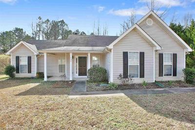 Senoia Single Family Home Under Contract: 505 Hayward Bishop