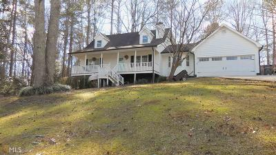 Bremen Single Family Home For Sale: 806 Valley Run Dr