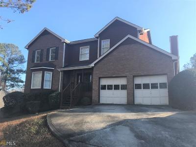 Stone Mountain Single Family Home For Sale: 5689 Roundelay