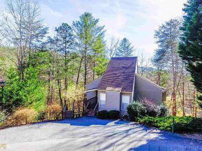 Helen GA Single Family Home Under Contract: $169,000