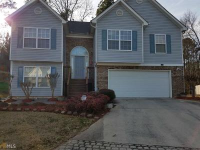 Snellville Single Family Home For Sale: 3331 Imperial Hill Dr