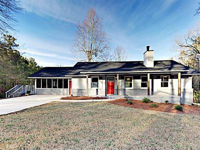 Sharpsburg Single Family Home For Sale: 112 Deerwood Trl