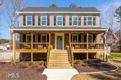 Kennesaw Single Family Home Under Contract: 5529 Hurstcliffe Dr