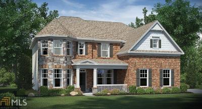 Woodstock Single Family Home For Sale: 152 Wheaten Dr