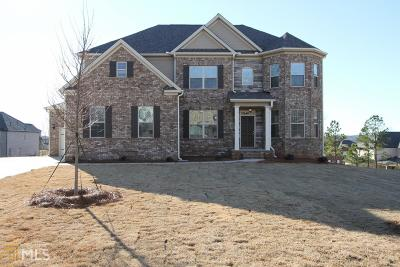 Lilburn Single Family Home For Sale: 3508 Jaydee Ct