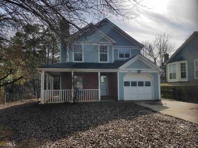Stone Mountain Single Family Home For Sale: 5003 Celtic Way