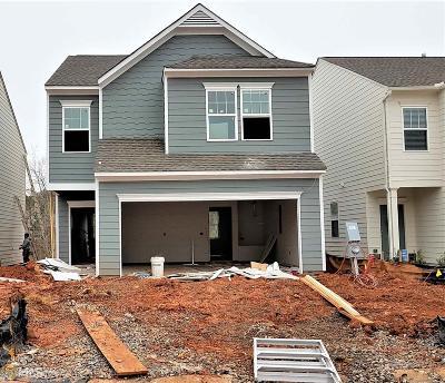 Newnan Single Family Home For Sale: 106 Newnan Lakes Dr #3036