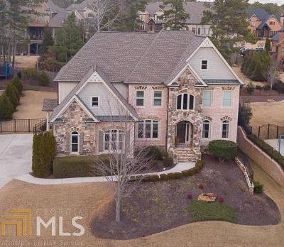 Buford Single Family Home Under Contract: 2719 Kelly Cove Dr