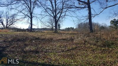 Loganville Residential Lots & Land For Sale: 3151 81 Highway