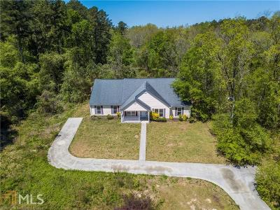 Conyers Single Family Home Under Contract: 2296 Frontier Dr