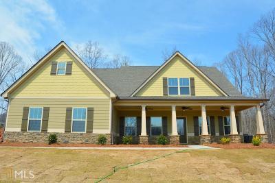 Douglas County Single Family Home For Sale: 6023 Fielder Way