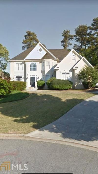 Snellville Single Family Home Under Contract: 2173 Waterway Ln