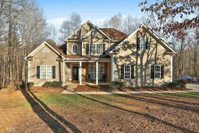 Palmetto Single Family Home Under Contract: 136 Deadwood Way