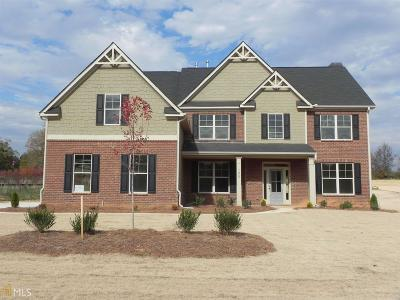 McDonough Single Family Home Under Contract: 105 Standford Dr #17