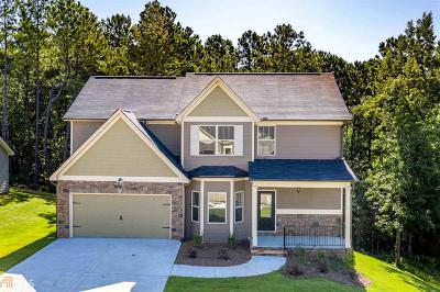 Carroll County Single Family Home For Sale: 705 Great Oak Pl