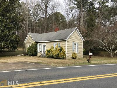 Canton Single Family Home For Sale: 3013 Holly St