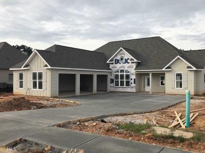 Senoia Single Family Home For Sale: Duck Dr #53