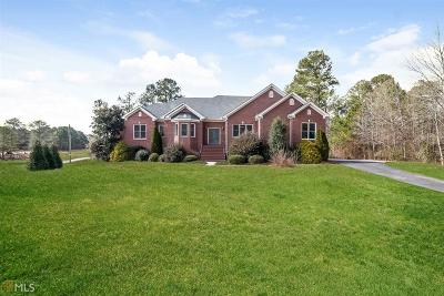 Fayetteville Single Family Home For Sale: 168 Sams Dr