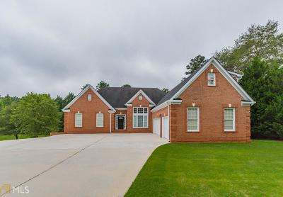Oxford Single Family Home Under Contract: 150 Tabor Forest Dr
