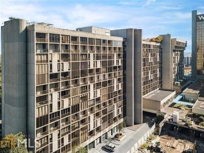 Colony House At Colony Square Condo/Townhouse For Sale: 145 15th St #1006
