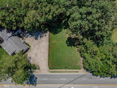 Marietta Residential Lots & Land For Sale: 322 N Marietta
