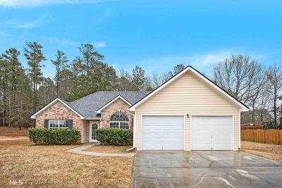 Hampton Single Family Home Under Contract: 328 Jenny Ann Ct