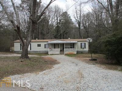 Henry County Single Family Home For Sale: 185 Highland Cir