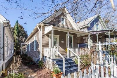 Single Family Home Sold: 211 Estoria St