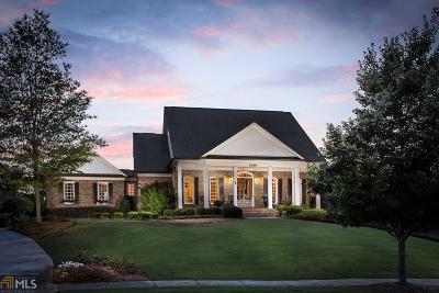 Single Family Home For Sale: 2430 Oconee Springs Dr