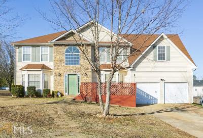 Stone Mountain Single Family Home For Sale: 6100 Wurtenburg Ln
